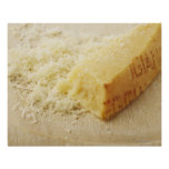 Food, Food And Drink, Cheese, Parmesan, Grated, Poster