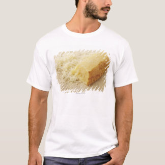 Food, Food And Drink, Cheese, Parmesan, Grated, T-Shirt