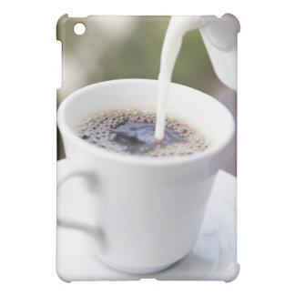 Food, Food And Drink, Coffee, Cream, Creamer, iPad Mini Cover