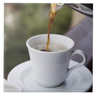 Food, Food And Drink, Coffee, Pour, Carafe, Ceramic Tile