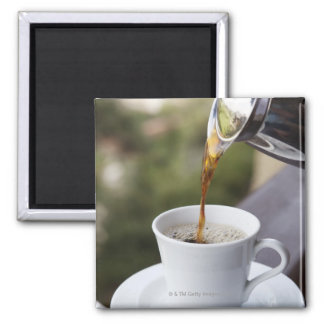 Food, Food And Drink, Coffee, Pour, Carafe, Magnet