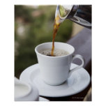 Food, Food And Drink, Coffee, Pour, Carafe, Poster