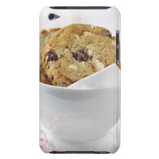 Food, Food And Drink, Cookie, Dessert, Cherry, Barely There iPod Cover
