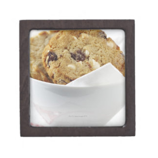 Food, Food And Drink, Cookie, Dessert, Cherry, Gift Box