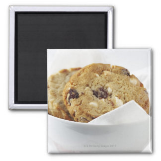 Food, Food And Drink, Cookie, Dessert, Cherry, Magnet