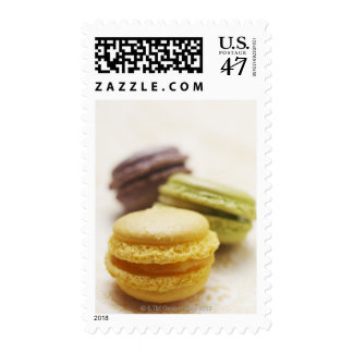 Food, Food And Drink, Dessert, Cookie, French, Postage