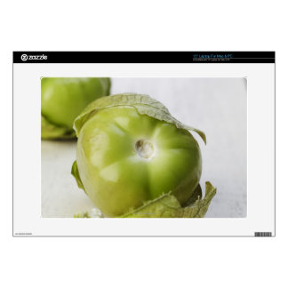 """Food, Food And Drink, Tomatillo, Fruit, Mexican Decals For 15"""" Laptops"""