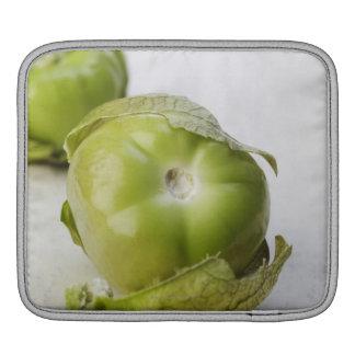 Food, Food And Drink, Tomatillo, Fruit, Mexican iPad Sleeve