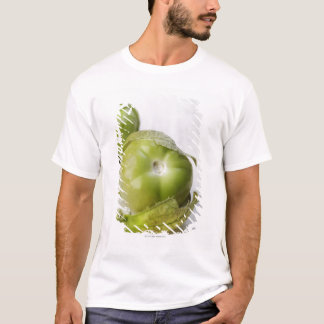 Food, Food And Drink, Tomatillo, Fruit, Mexican T-Shirt