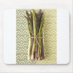 Food, Food And Drink, Vegetable, Asparagus, Mouse Pad