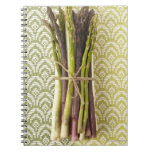 Food, Food And Drink, Vegetable, Asparagus, Notebook