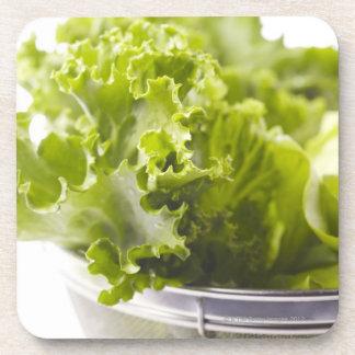 Food, Food And Drink, Vegetable, Lettuce, Beverage Coasters
