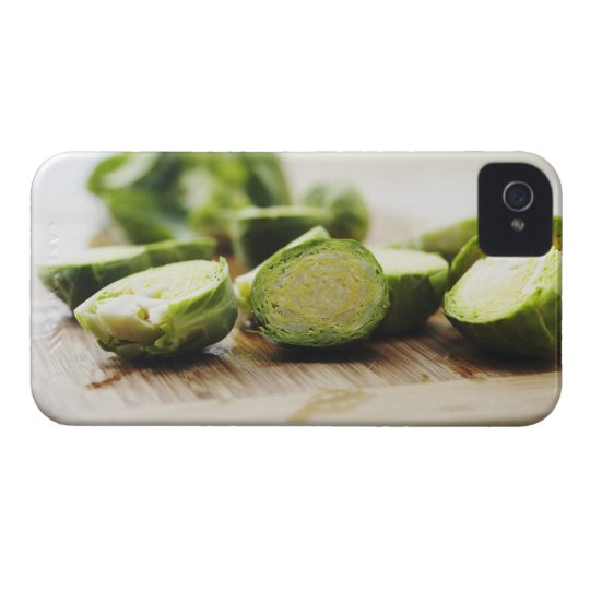 Food, Food And Drink, Vegetables, Brussel Case-Mate iPhone 4 Case