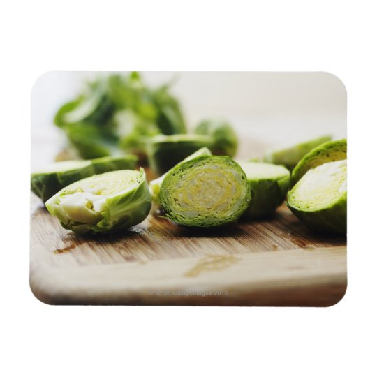 Food, Food And Drink, Vegetables, Brussel Magnet