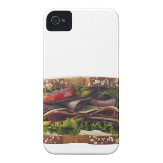 Food, Food And Drink, Wheat, Bread, Oat, Mayo, 2 Case-Mate iPhone 4 Case