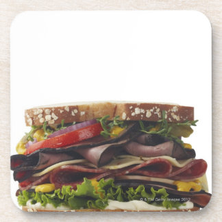Food, Food And Drink, Wheat, Bread, Oat, Mayo, 2 Coasters