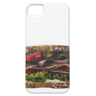 Food, Food And Drink, Wheat, Bread, Oat, Mayo, 2 iPhone SE/5/5s Case