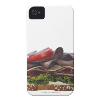 Food, Food And Drink, Wheat, Bread, Oat, Mayo, Case-Mate iPhone 4 Case