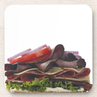 Food, Food And Drink, Wheat, Bread, Oat, Mayo, Beverage Coaster