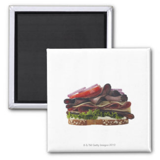 Food, Food And Drink, Wheat, Bread, Oat, Mayo, Refrigerator Magnets