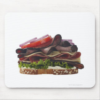 Food, Food And Drink, Wheat, Bread, Oat, Mayo, Mousepads