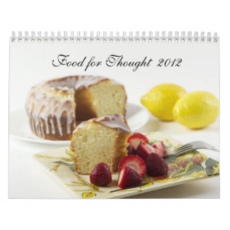 Food for Thought 2012 2 Calendar