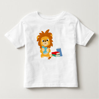 Food for Thought Cartoon children T-shirt