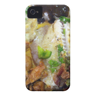 Food for Thought Case-Mate iPhone 4 Case