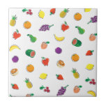 Food For Thought_Totally Fruity_Pattern Tiles