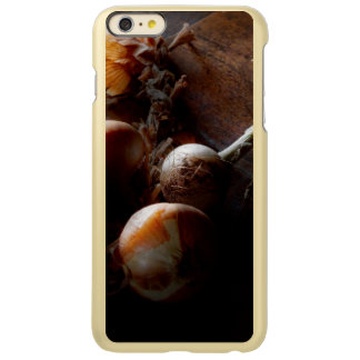 Food - Freshly pulled onions Incipio Feather Shine iPhone 6 Plus Case