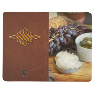 Food - Fruit - Gherkins and Grapes Journal