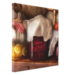 Food - Fruit - Things you make at Summertime Stretched Canvas Prints