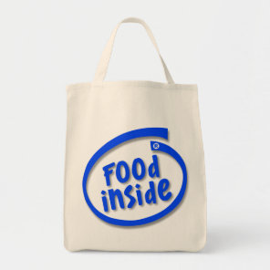 Food Inside bag