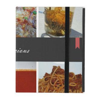 Food iPad Cover