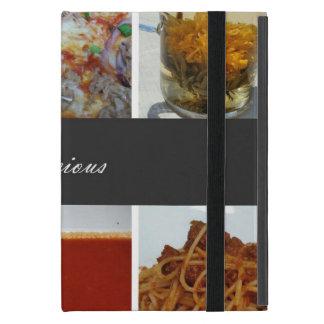 Food iPad Mini Case