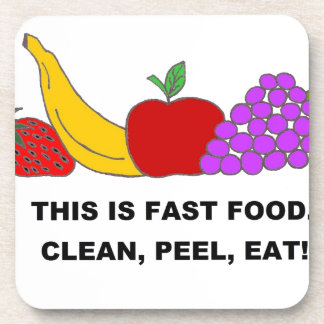 FOOD.jpg RÁPIDO Posavaso