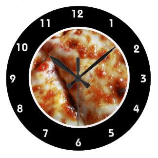 Food Kitchen Wall Clocks