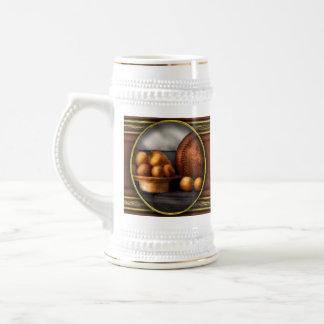 Food - Lemons - Winter spice Mug
