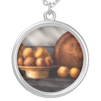 Food - Lemons - Winter spice Jewelry