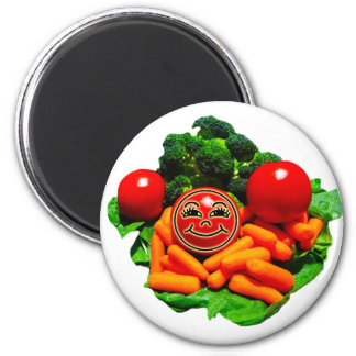 Food Magnet for Kids and Fruit and Vegetable