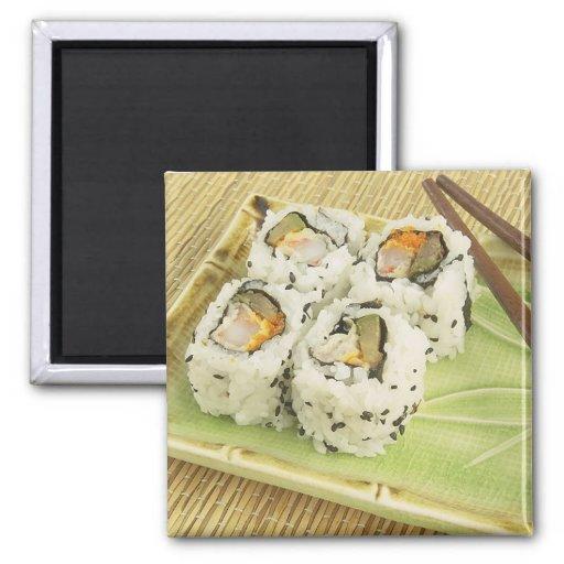 FOOD MAGNET SUSHI