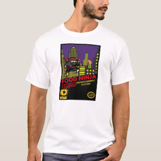 Food Ninja T-Shirt