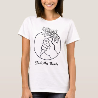 food not bombs tank top