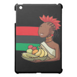 Food Offering iPad Mini Cover