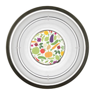 Food on a white background bowl