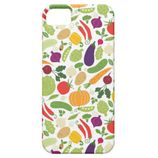 Food on a white background iPhone SE/5/5s case
