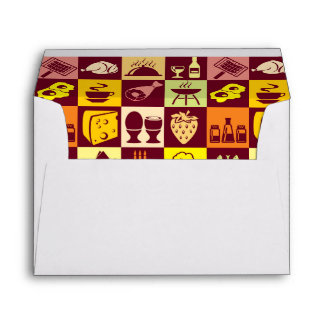 Food Pattern Envelope