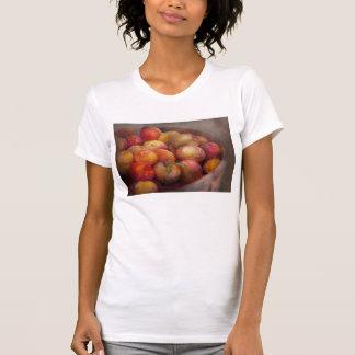 Food - Peaches - Farm fresh peaches Tees