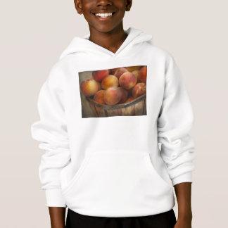 Food - Peaches - Just Peachy Hoodie