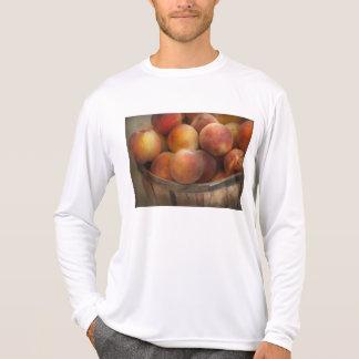Food - Peaches - Just Peachy T-Shirt
